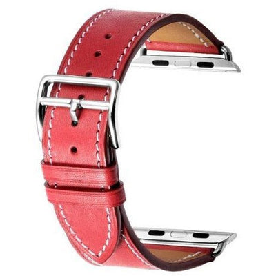 Signature Leather Series Apple Watch Band - OzStraps New Zealand