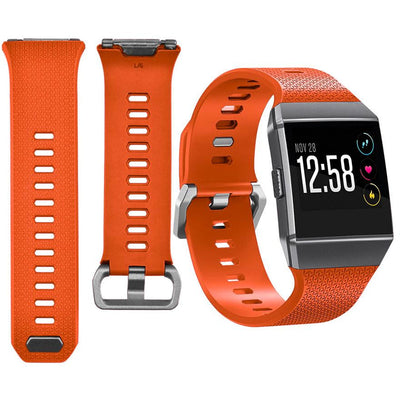 Silicone Fitbit Ionic Bands - OzStraps ?id=4117870084147