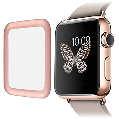 Apple Watch Tempered Glass Screen Protector (Series 0/1/2/3) - OzStraps New Zealand