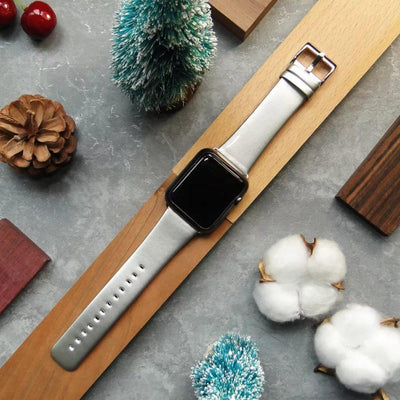Metallic Series Apple Watch Band - OzStraps