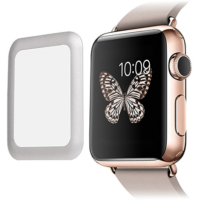 Apple Watch Tempered Glass Screen Protector - OzStraps New Zealand