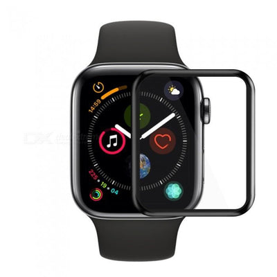 Apple Watch Tempered Glass Screen Protector (Series 4) - OzStraps New Zealand