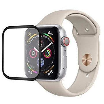 Apple Watch Tempered Glass Screen Protector (Series 4/5) - OzStraps New Zealand