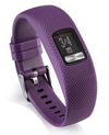 Silicone Garmin VivoFit 4 Band - OzStraps New Zealand