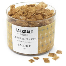 Load image into Gallery viewer, Falksalt Smoked Sea Salt Flakes