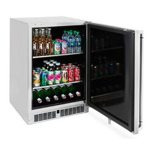 "Load image into Gallery viewer, Lynx 24"" Refrigerator w/ Keg Option"