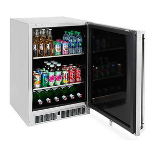 "Lynx 24"" Refrigerator w/ Keg Option"