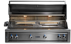 "Lynx 54"" Built-In Grill, 1 Trident w/ Rotisserie"