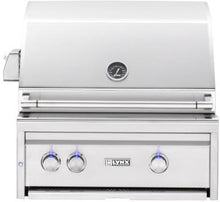 "Load image into Gallery viewer, Lynx 27"" Professional Built-In Natural Gas Grill"