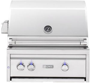 "Lynx 27"" Professional Built-In Natural Gas Grill"