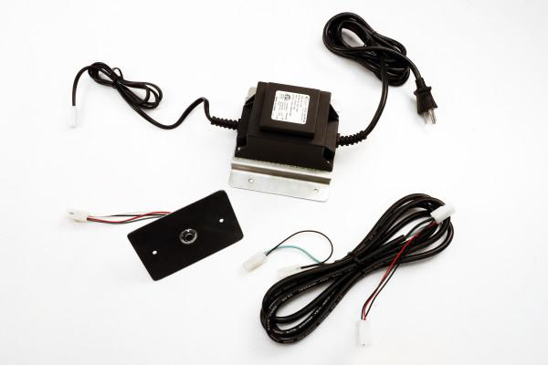 Lynx Accessory Switch Kit (Switch & Transformer for Accessory)