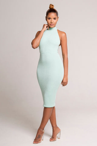 UTOPIA DRESS (PRE ORDER)