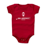 Dr. Hockey Kids Baby Onesie | 500 LEVEL