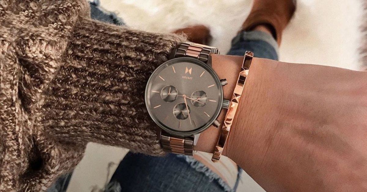 20 Astonishing Watches That Go with Every Outfit | Watches & Crystals