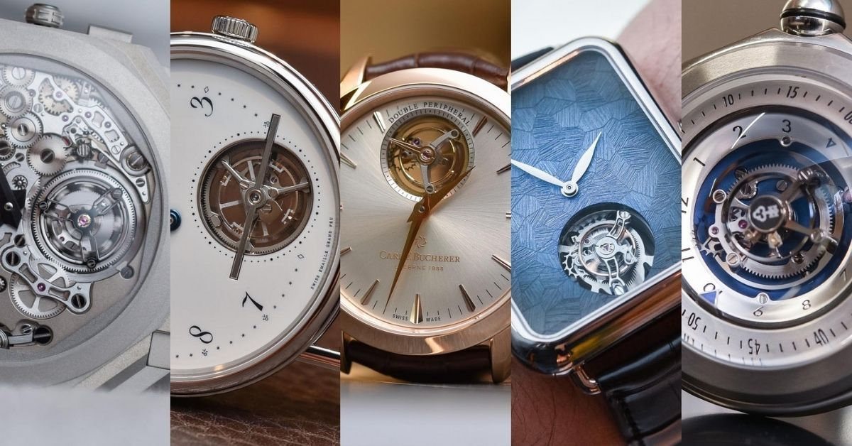 30 Greatest Watches to Buy This Year | Watches & Crystals