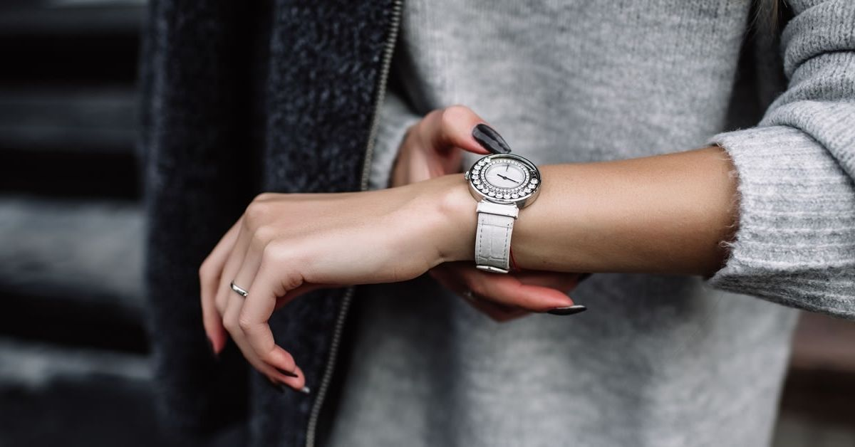 5 Lavish Designer Watches That Every Voguish Lady Should Own! | Watches & Crystals