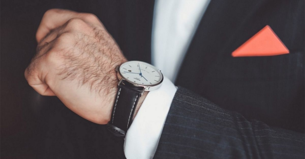 Top Formal Timeless Watches For Men | Watches & Crystals