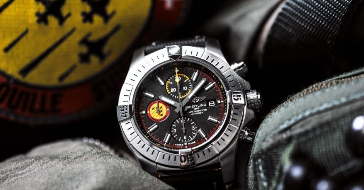 TWENTY-FIVE LIMITED EDITION WATCHES AT JAW DROPPING PRICES | Watches & Crystals
