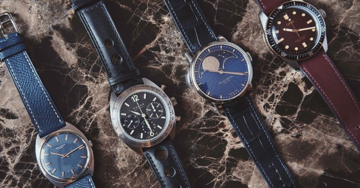 What Are the Top 10 Brand for Women's Watches? | Watches & Crystals