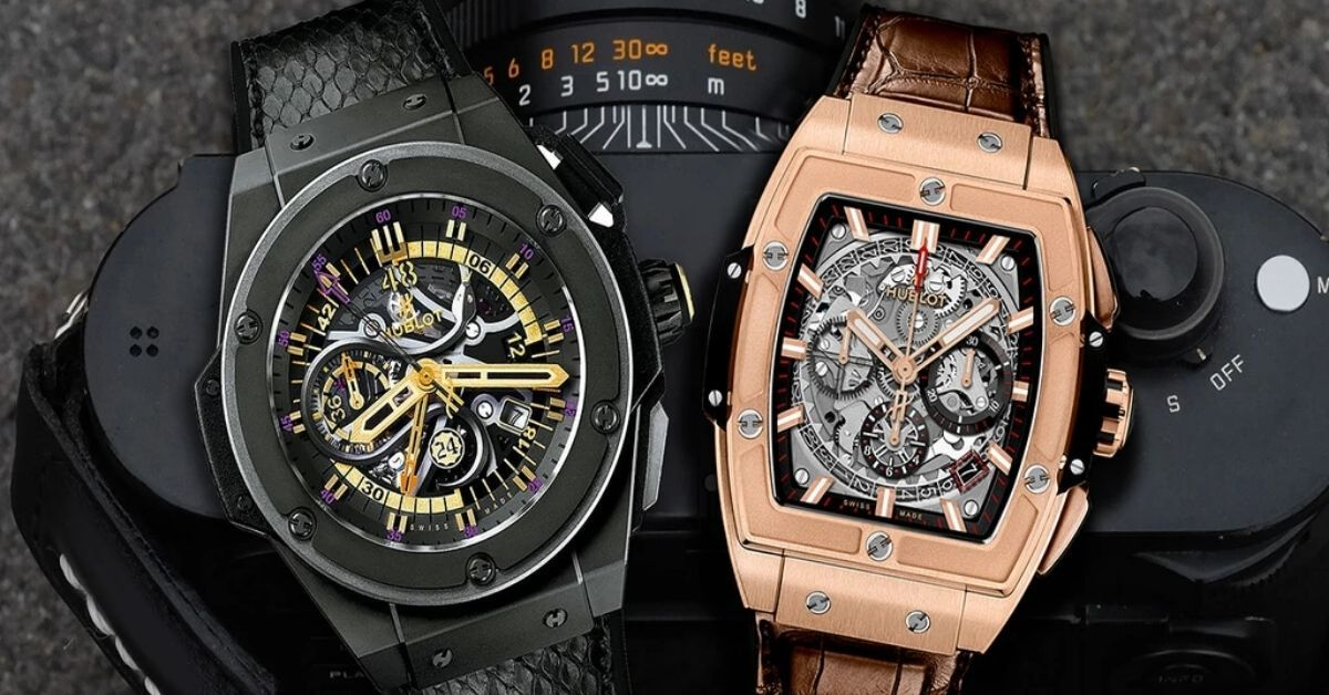Why is there an Obsession with a Men's Luxury Watch? | Watches & Crystals