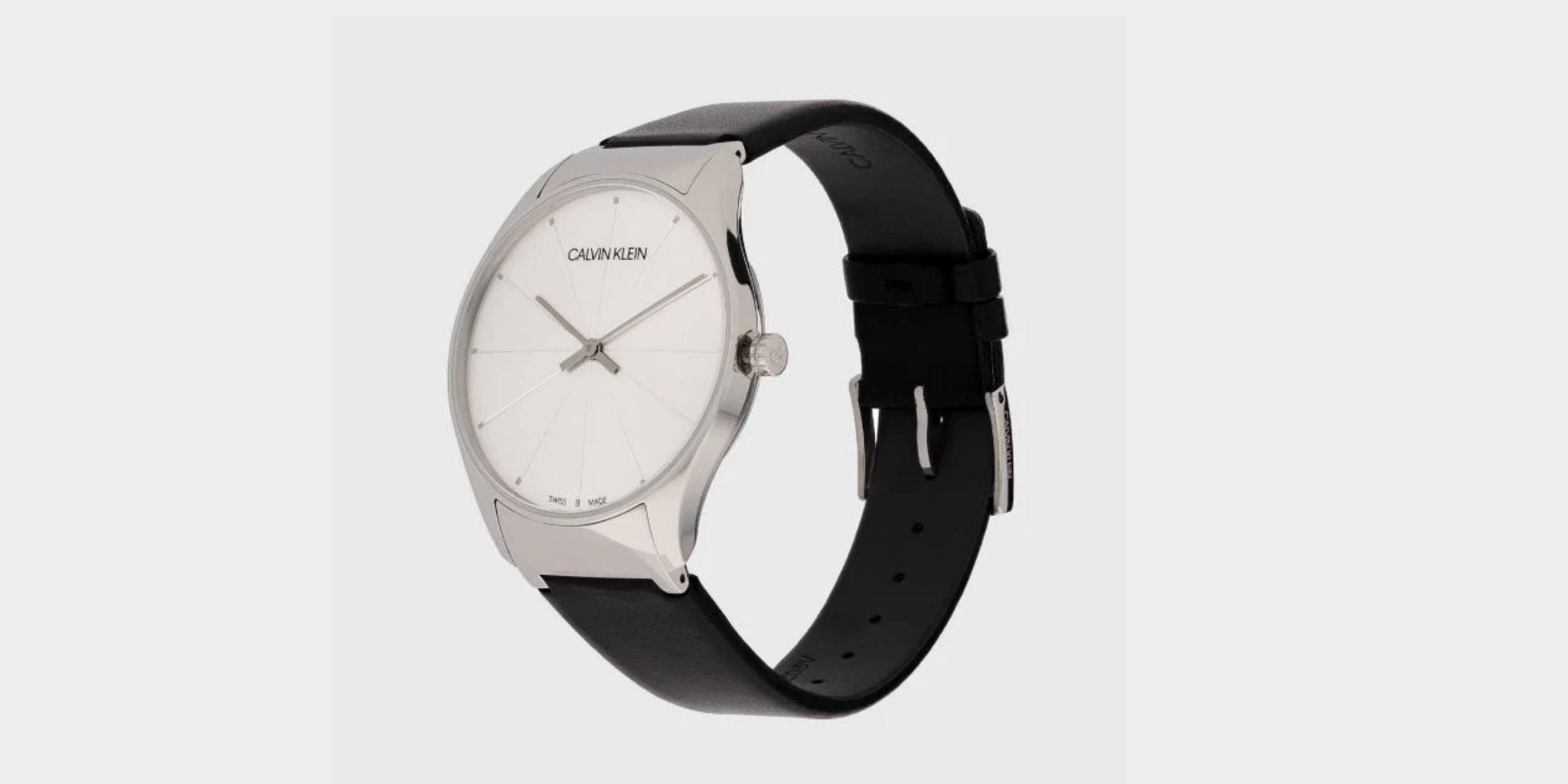 Calvin Klein Classic 38MM Black Leather, Best Watch Brands for Women, Best Watches For Women, Best Women's Watches, Best Women's Watches 2020, Ladies Watches, Quality Women's Watches,
