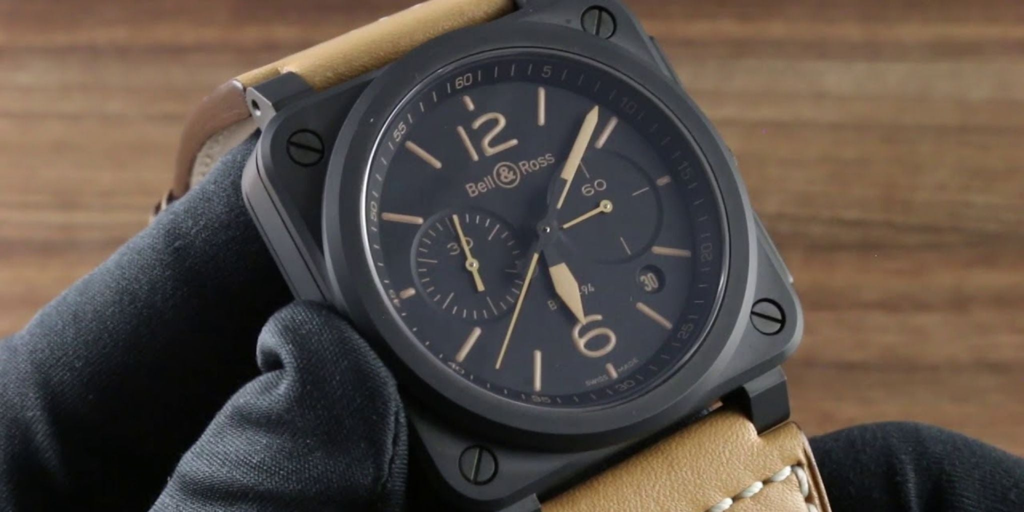 Bell & Ross BR 03-92 Heritage