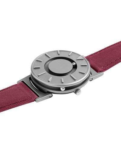 Eone Bradley Red