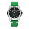 Meccaniche Veneziane Redentore Racing Watch Green