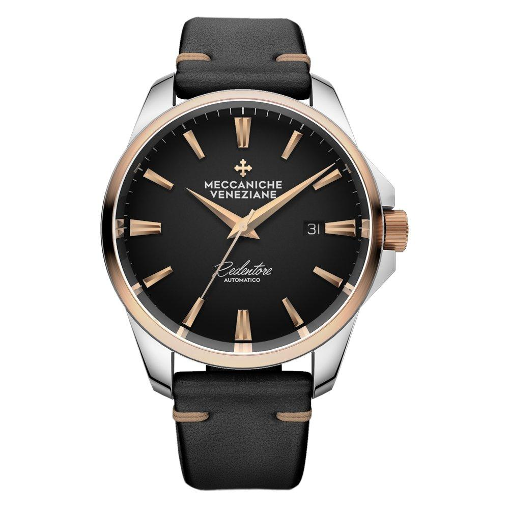 Meccaniche Veneziane Redentore 4.0 IP Rose Gold