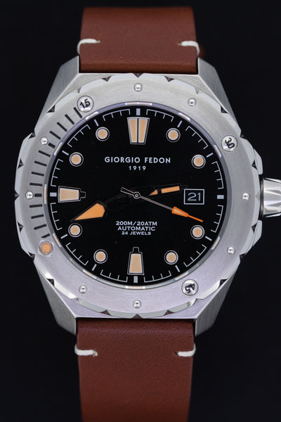 Giorgio Fedon Ocean Walker Brown
