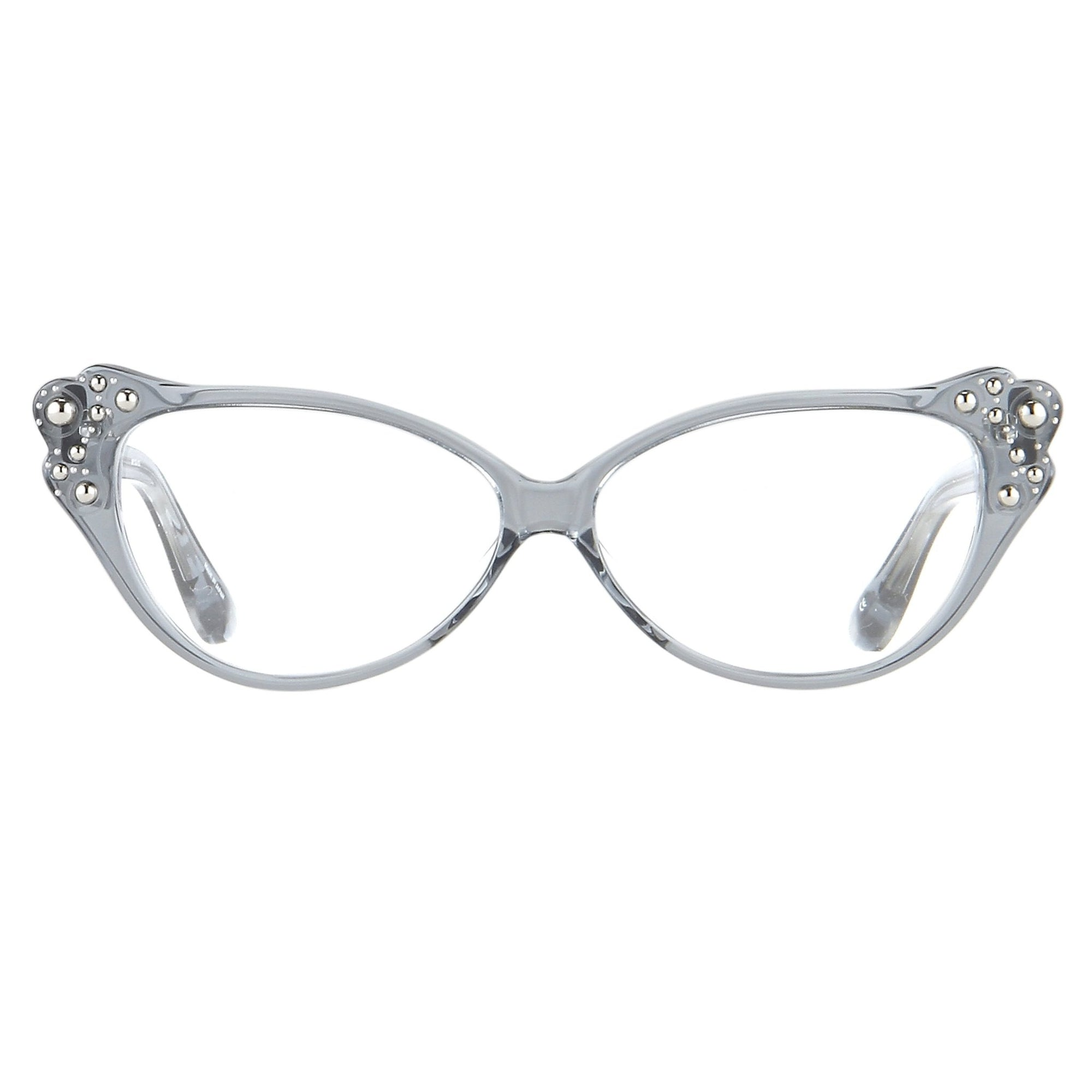 Agent Provocateur Eyeglasses Cat Eye Blue - Watches & Crystals
