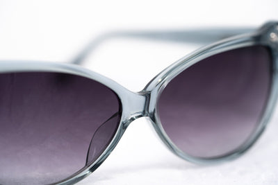 Agent Provocateur Women Sunglasses Cat Eye Blue and Grey Lenses Category 3 - AP55C13SUN - Watches & Crystals