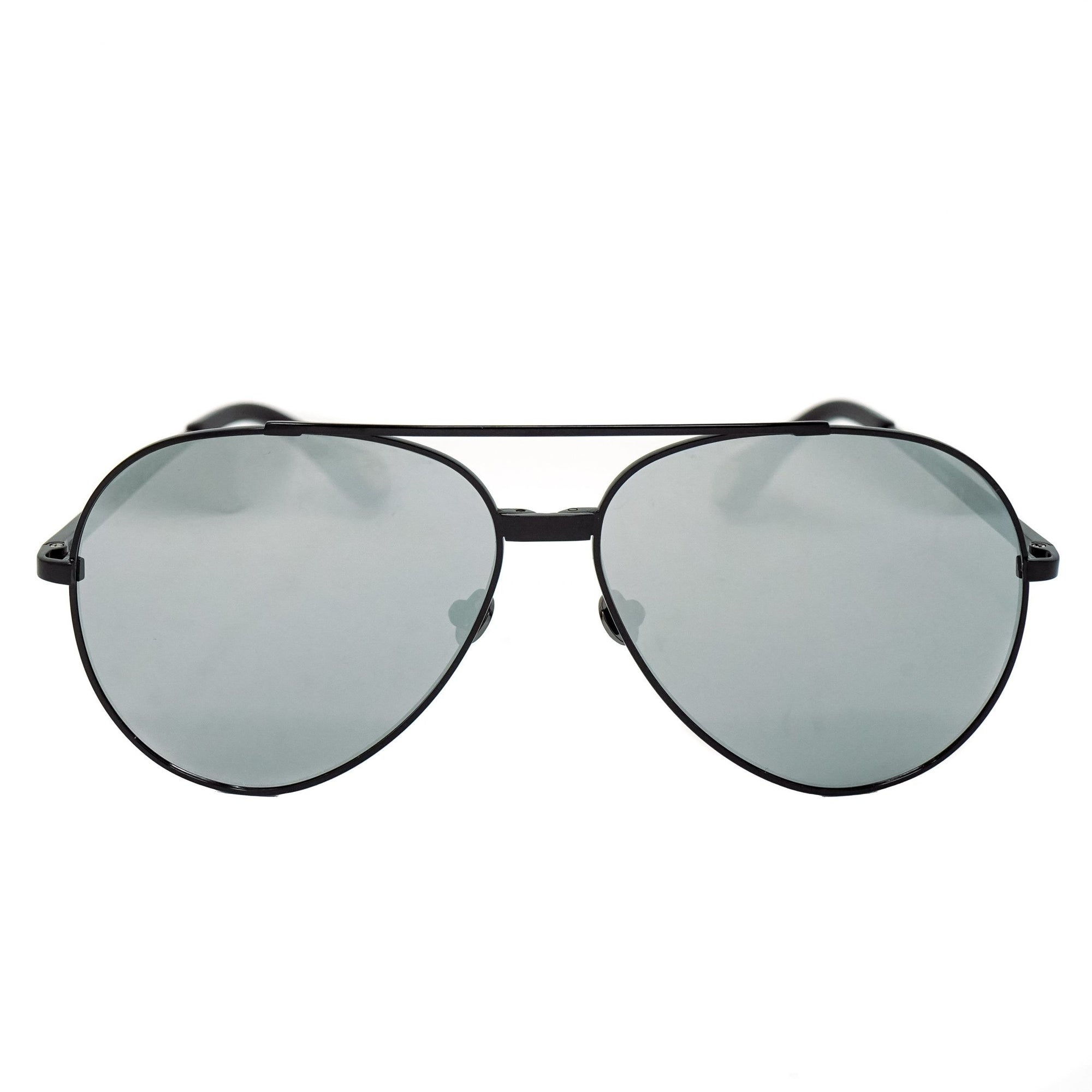 Ann Demeulemeester Sunglasses Black and Grey - Watches & Crystals