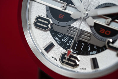 Bomberg 1968 Chronograph - Watches & Crystals