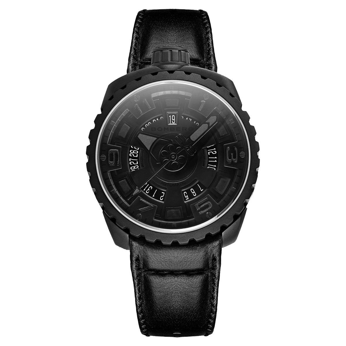 Bomberg BOLT-68 All Black