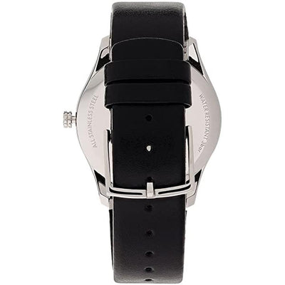 Calvin Klein Classic 38MM Black Leather - Watches & Crystals