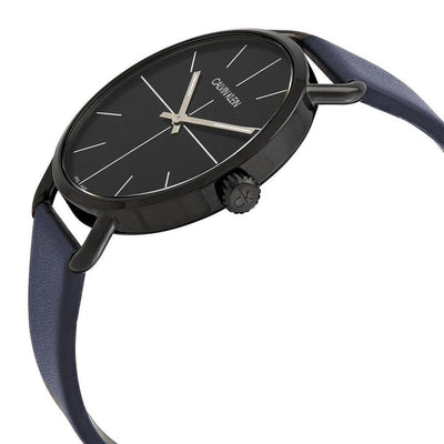 Calvin Klein Even Blue - Watches & Crystals