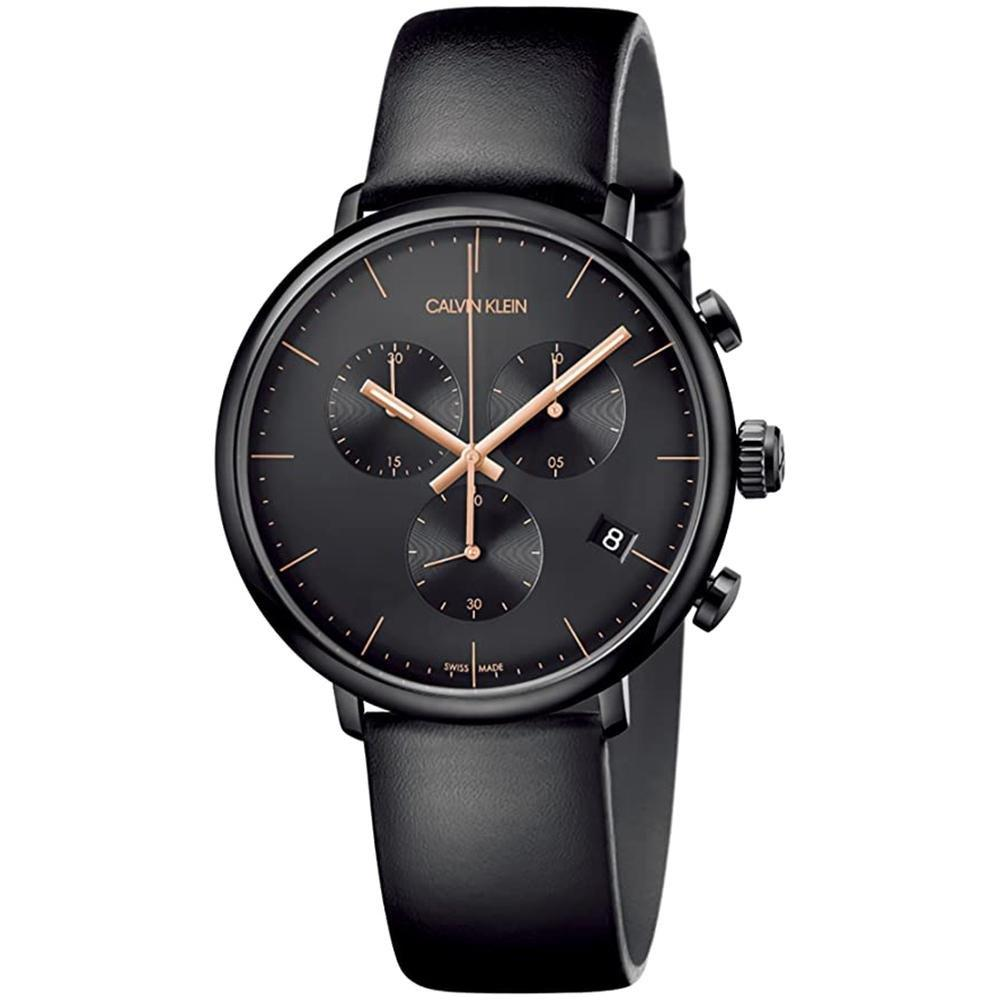 Calvin Klein High Noon Black