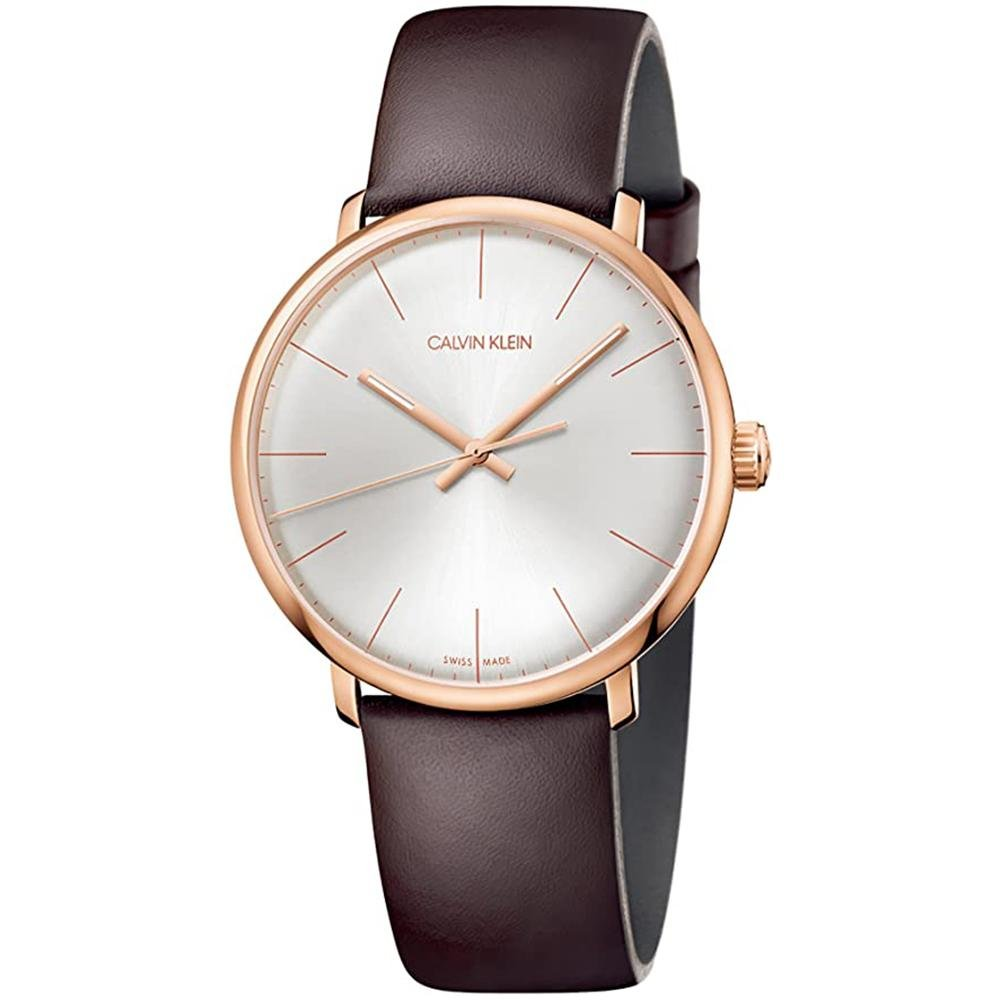 Calvin Klein High Noon Rose Gold - Watches & Crystals