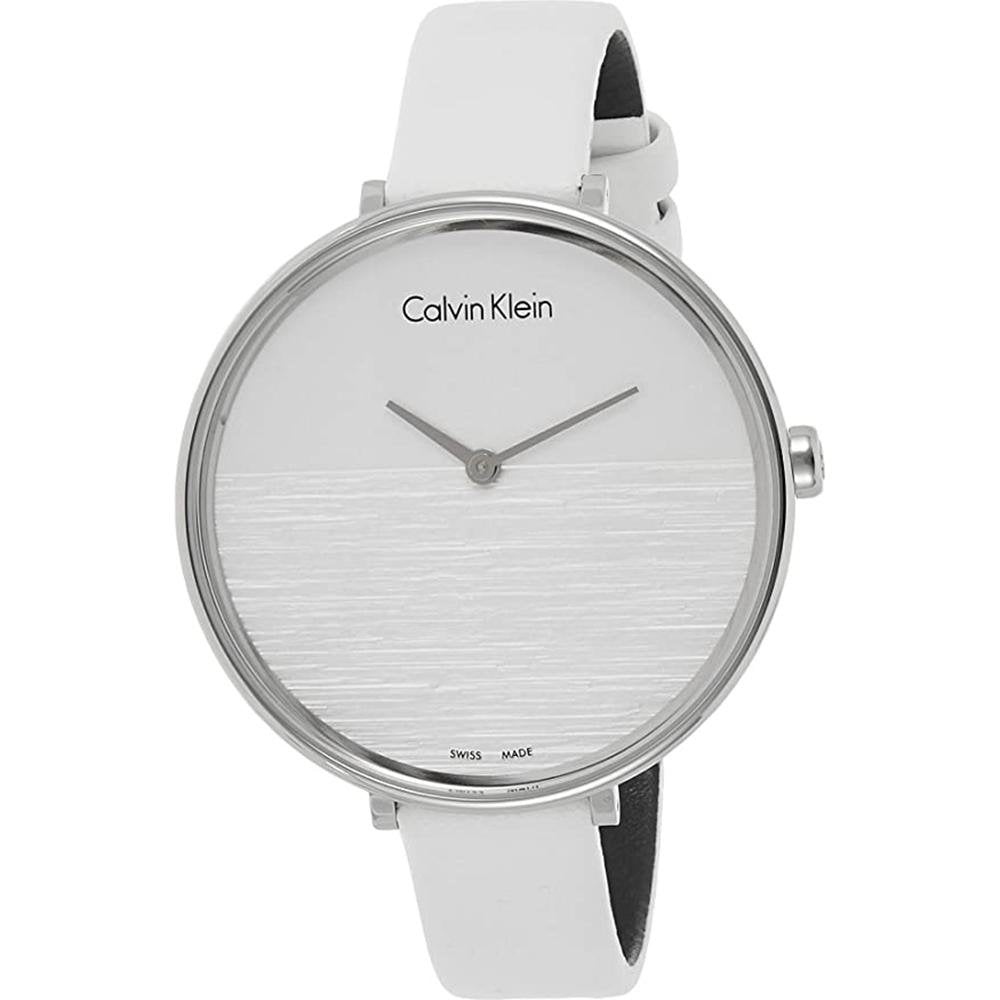 Calvin Klein Rise White - Watches & Crystals