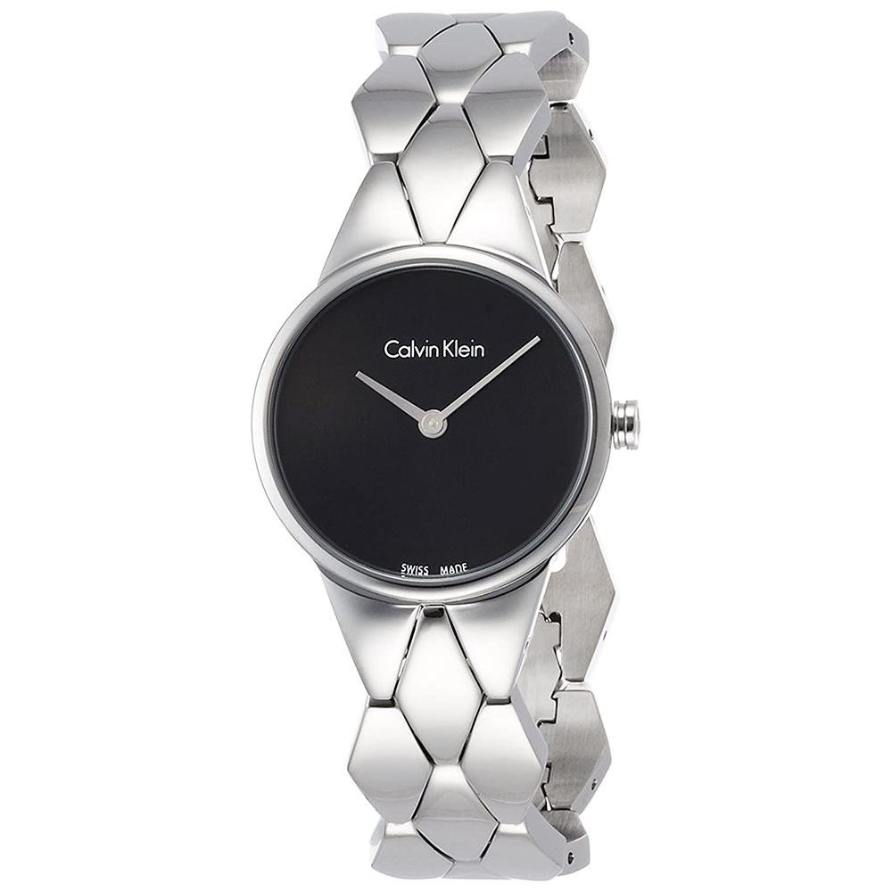 Calvin Klein Snake - Watches & Crystals