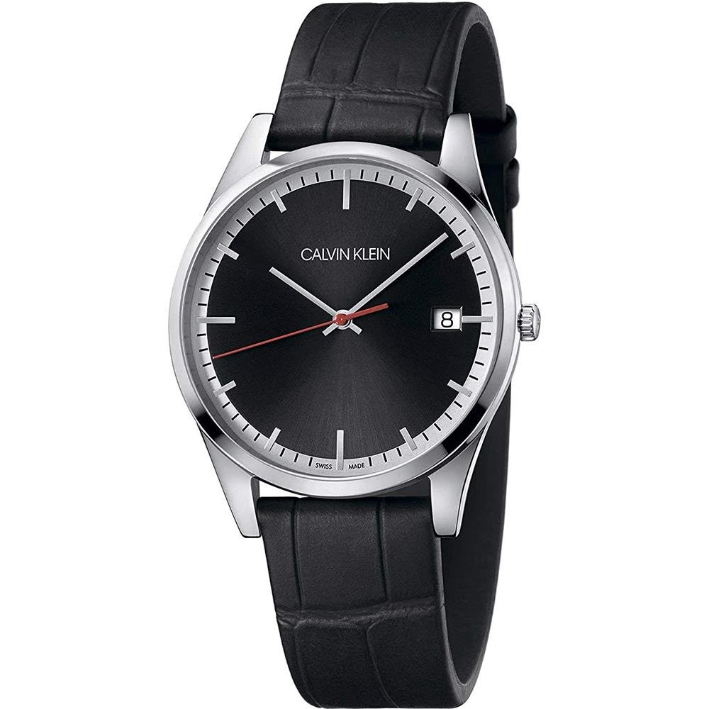 Calvin Klein Time Black - Watches & Crystals