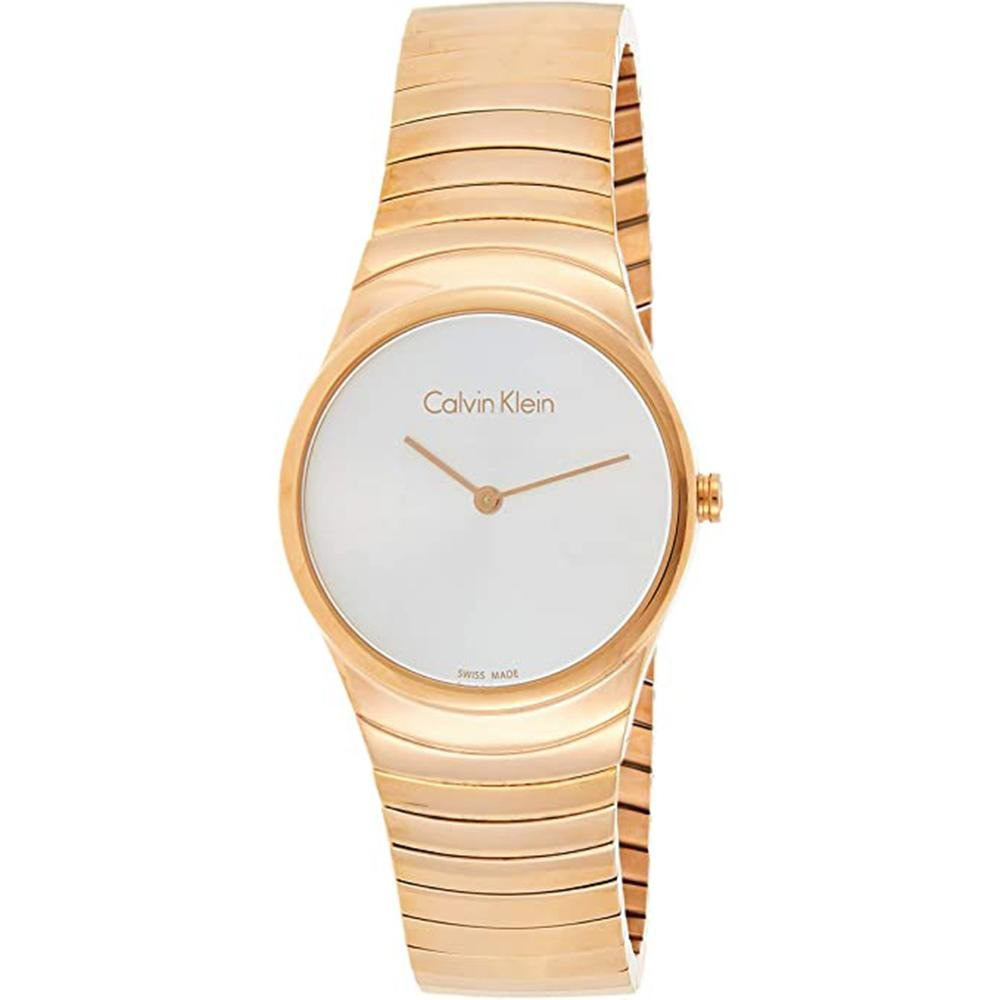 Calvin Klein Whirl Rose Gold - Watches & Crystals