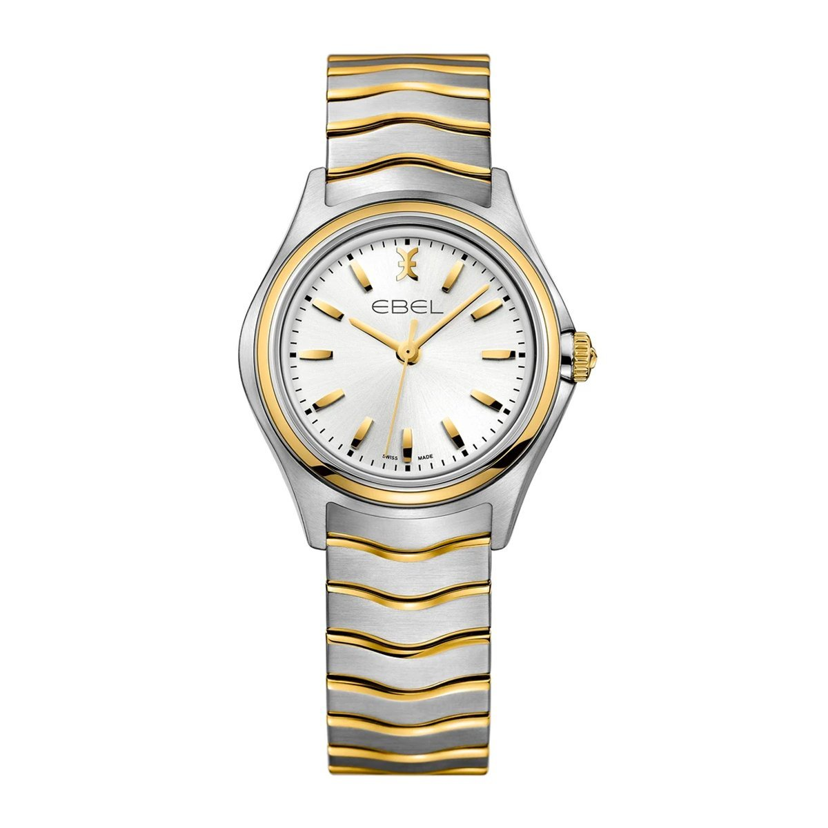 Ebel Wave 18ct Gold - Watches & Crystals