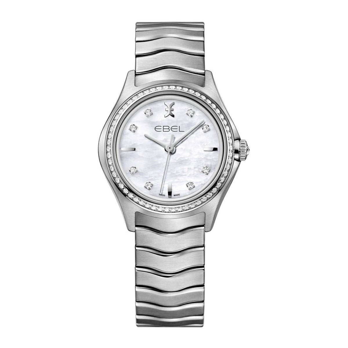 Ebel Wave Diamond - Watches & Crystals