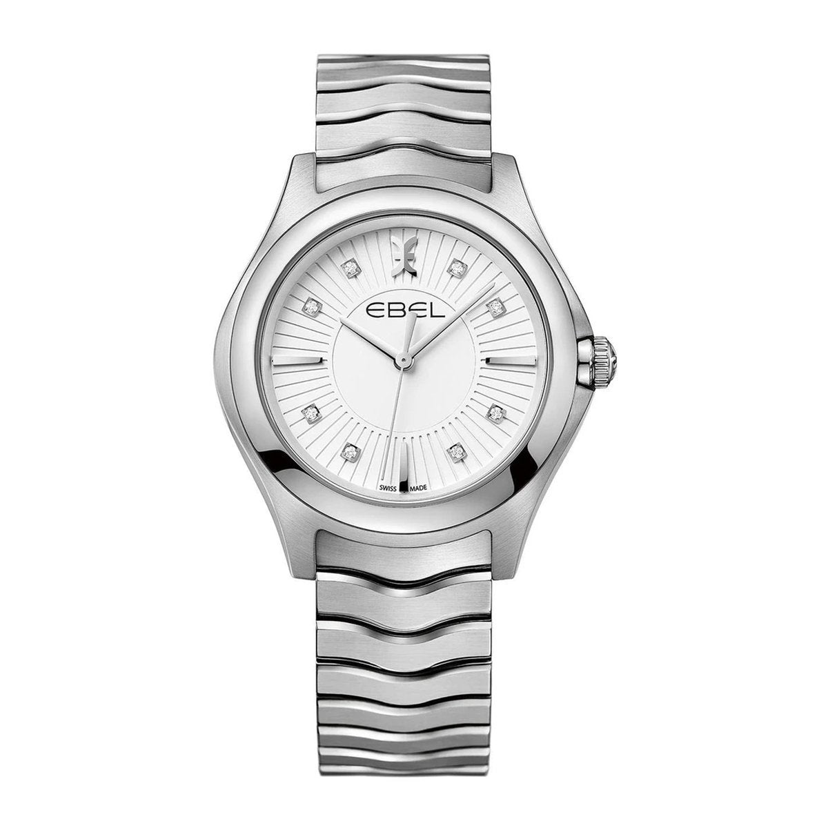 Ebel Wave Steel - Watches & Crystals
