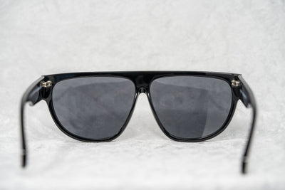 Eley Kishimoto Sunglasses D-Frame Black and White With Black Lenses 9EK22C4BLACKWHITE - Watches & Crystals