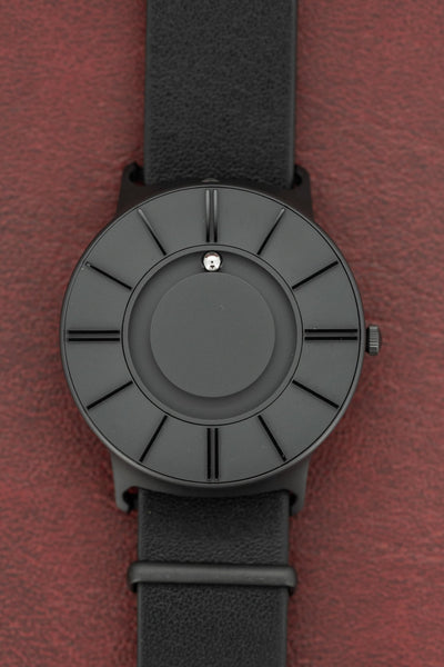 Eone Bradley Apex Black - Watches & Crystals