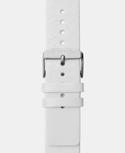 Eone Bradley Classic White - Watches & Crystals