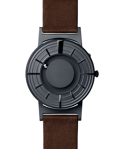 Eone Bradley Edge Graphite - Watches & Crystals